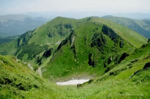 Похід в Румунські карпати
