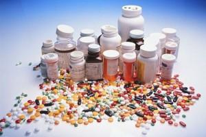 Аптечка в поході