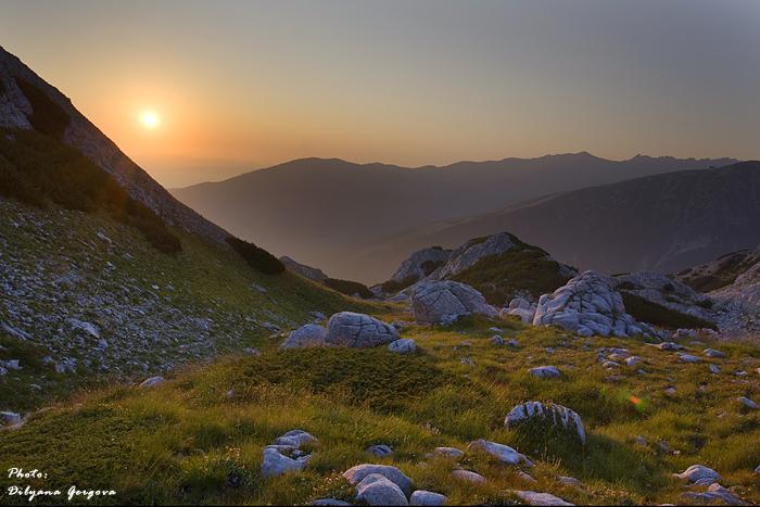 Поход по Балканам
