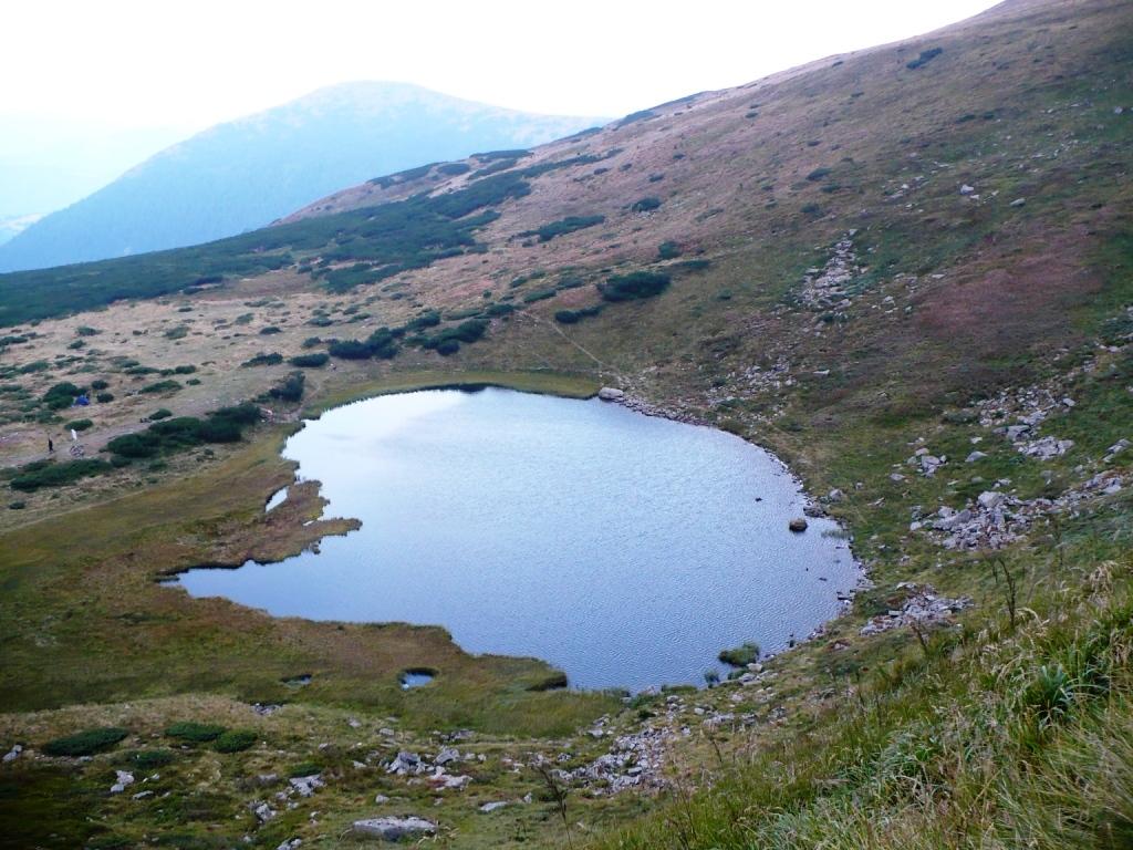 озеро Несамовите (Чорногора)