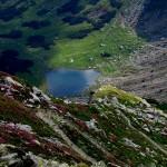 Озеро Лезер
