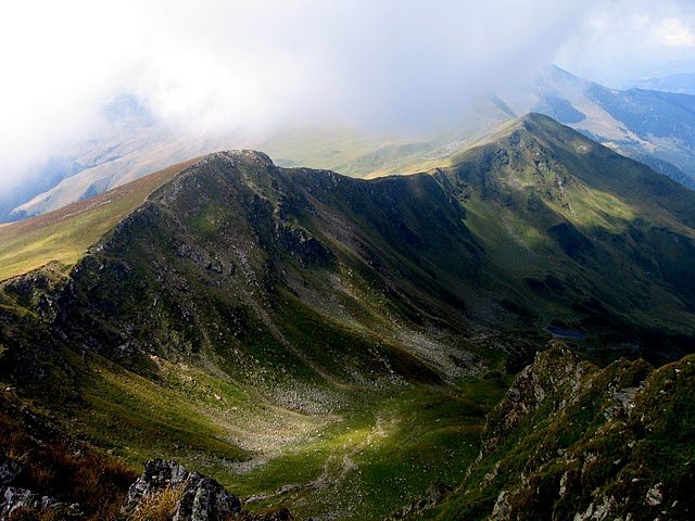 Роднянські альпи похід