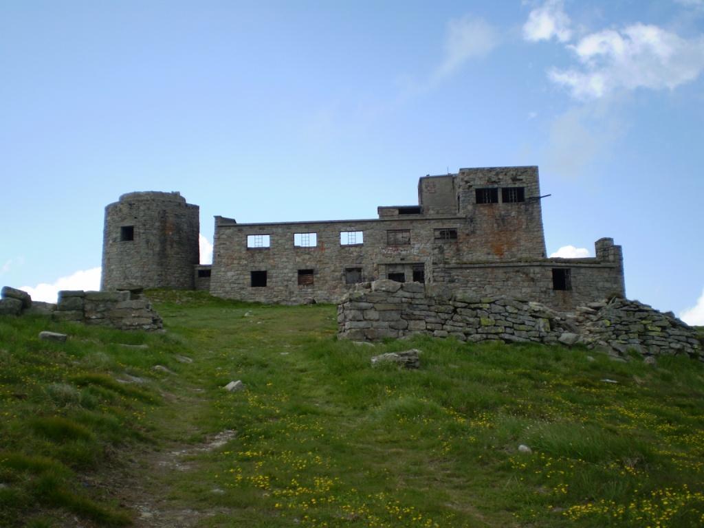 Обсерваторія на горі Піп-Іван