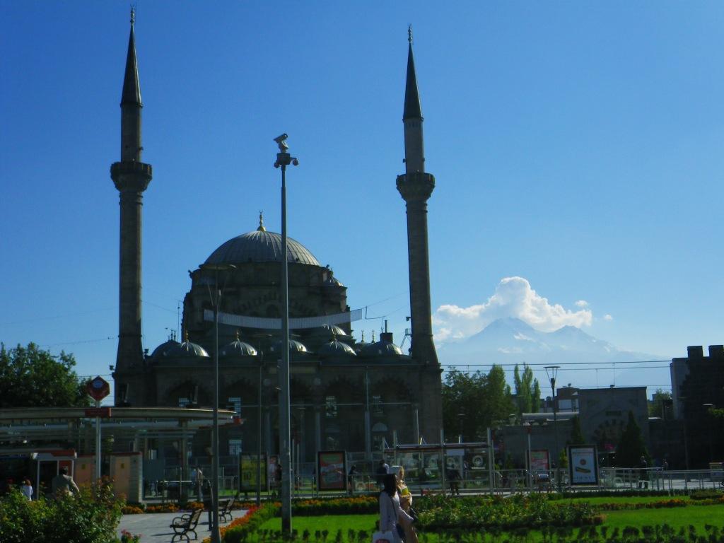 Велика мечеть у Кайсері