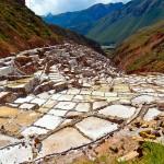 Марас. Перу
