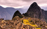 Трекінг в перуанських Андах