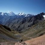 Перевал Янама